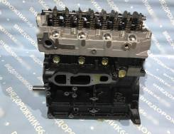 Двигатель Корея D4BH под утопл клапана Mitsubishi/Hyundai 21101420DA. Hyundai: Galloper, Starex, H100, Porter, Terracan Mitsubishi Delica D4BH, 4D56