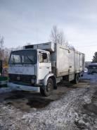 Volvo. Продам Рефрижератор F616, 9 000куб. см., 10 000кг., 4x2