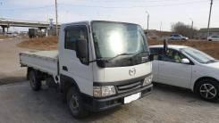 Mazda Titan. Продам грузовик , 2 000куб. см., 1 500кг., 4x4