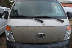 Kia Bongo. 3 c мотором Toyota, 4 000куб. см., 800кг., 4x4