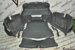 Обшивка багажника. Honda Accord, CL7, CL8, CL9 K24A, K20A6, K20Z2, K24A3, N22A1