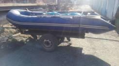 Продам лодку ПВХ SD 365