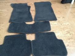 Продам коврики салона на мерседес C класса W 203