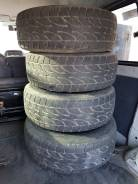 Bridgestone Dueler A/T, 265/65 D17