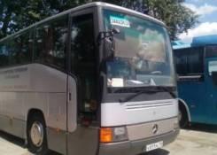 Заказ автобуса в Самаре