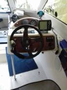 Продам катер mv marin 5400 2002 год мотор 75 сил