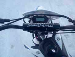 Motoland XT 12, 2017