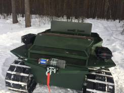 Сибиряк, 2018