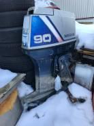 Лодочный двигатель Ниссан-90