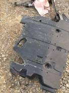 Защита двс Subaru gt7
