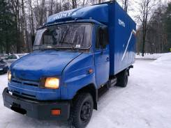 ЗИЛ 5301 Бычок, 2007