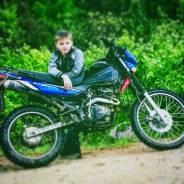 Kaitong motors sport-001, 2014