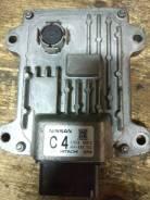 Блок управления акпп, cvt. Nissan March, K13 Двигатель HR12DE