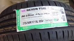 Nexen/Roadstone N'blue HD. Летние, новые