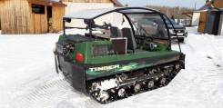 Tinger Track S380, 2013