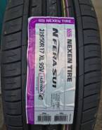 Nexen N'FERA SU1, 215/50 R17 95V