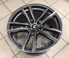 Новые диски R21 5/120 BMW. X5. X6