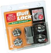 NEW! Japan! Настоящие секретки Super Compact Lock Nuts! Toyota, Honda