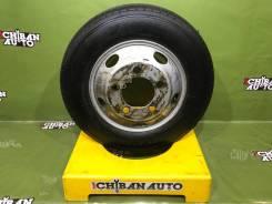 """Запасное колесо. 5.5x16"""" 5x197.00 ЦО 145,0мм."""