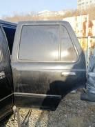 Дверь боковая. Toyota Hilux Surf, KZN130G, KZN130W, LN130G, LN130W