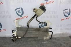 Радиатор гидроусилителя. Jaguar S-type, X200 AJ25, AJ30, AJ8FT