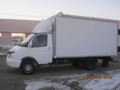 ГАЗ 321232, 2007