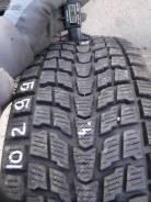 Dunlop Grandtrek SJ6. Зимние, без шипов, 2012 год, 10%, 4 шт. Под заказ