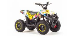 Motoland ATV SD8, 2020