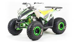 Motoland ATV 125 Coyote, 2020
