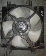 Вентилятор радиатора кондиционера. Subaru: Forester, Legacy, Impreza, Outback, Exiga, Legacy B4 Двигатели: EJ204, EJ20A, EJ253, FA20, FB20, FB25, EJ20...