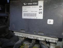 Блок управления двс. Toyota Sparky, S221E Daihatsu Hijet Truck K3VE