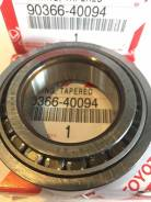 Подшипник Toyota девять 0366-40094 k