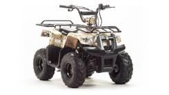 Motoland ATV 110 RIDER, 2019