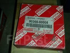Подшипник Toyota девять 0366-60008 k