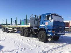 КамАЗ 65221 (669951), 2015