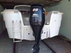Продам катер Smartiner
