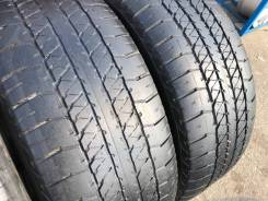 Bridgestone Dueler. летние, 2013 год, б/у, износ 40%