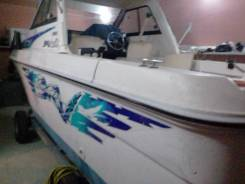 Продам катер SRV-23 цена-500000 тысяч рублей