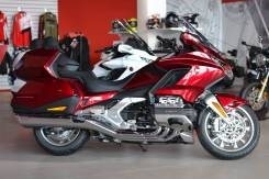 Honda Gold Wing, 2020