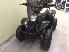 ATV-110 Raptor, 2020