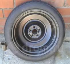 Запасное колесо R17 Subaru