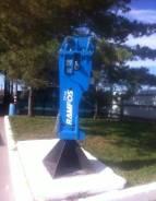Гидромолот новый Ramfos пр-ва Южная Корея