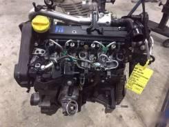 Двигатель K9K Рено Меган Сценик Кангу 1.5 дизель