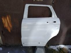 Дверь левая задняя Range Rover Land Rover Evoque (2011-2017)в Барнауле