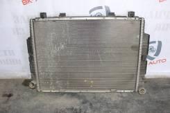 Радиатор охлаждения ДВС Mercedes S-Class W140