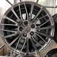 Новые диски R17 5*114,3 Toyota Camry V70 Графит