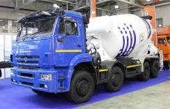 КамАЗ 6540, 2020