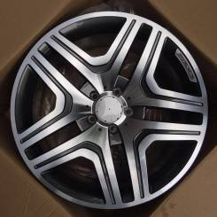 [r20.store] Новые разноширокие Диски R18 5*112 на Mercedes AMG