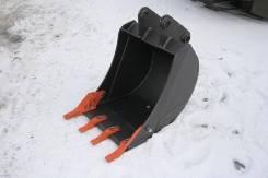 Ковш для экскаватора-погрузчика 800 мм в наличии
