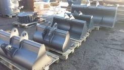 Ковш планировочный для экскаватора-погрузчика от производителя